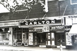 The Carlton Theatre at 509 Parliament operated from 1919 to 1954.  It then became a CBC studio until CBC consolidated its studios on Front Street.  The building currently house a dance theatre