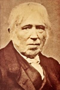 Enoch Turner