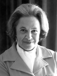 Fredelle Maynard