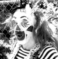 Bridget the Clown