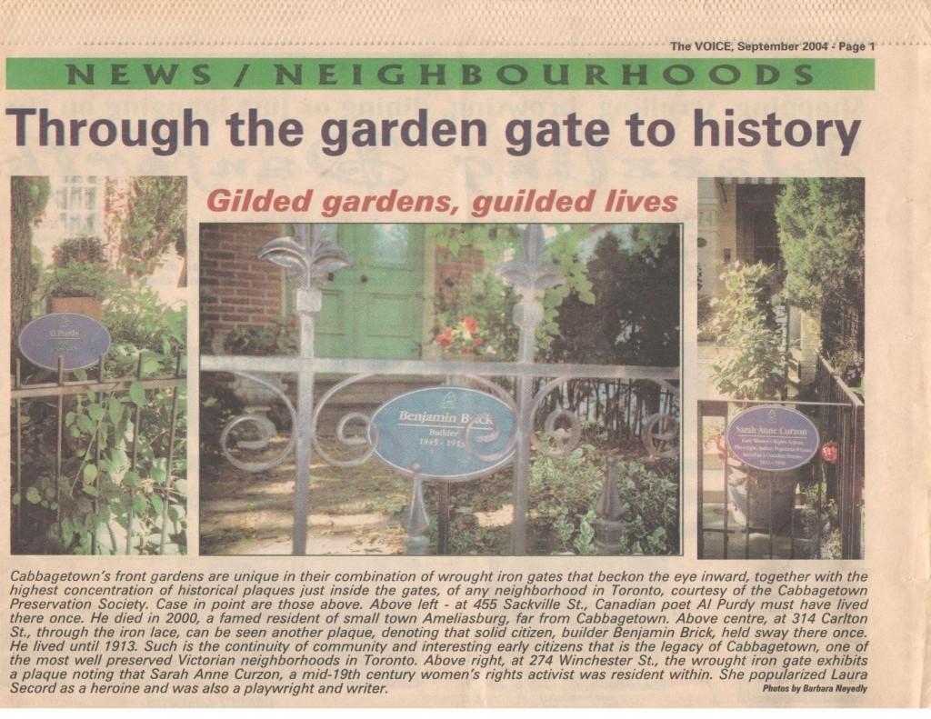 gardentohistory