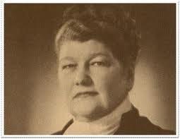 Margaret Hyndman